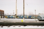 CSX 2558, 2530 & 7757